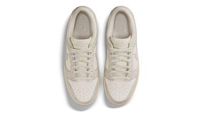 Nike Dunk Low Light Bone DD1503-107 Top