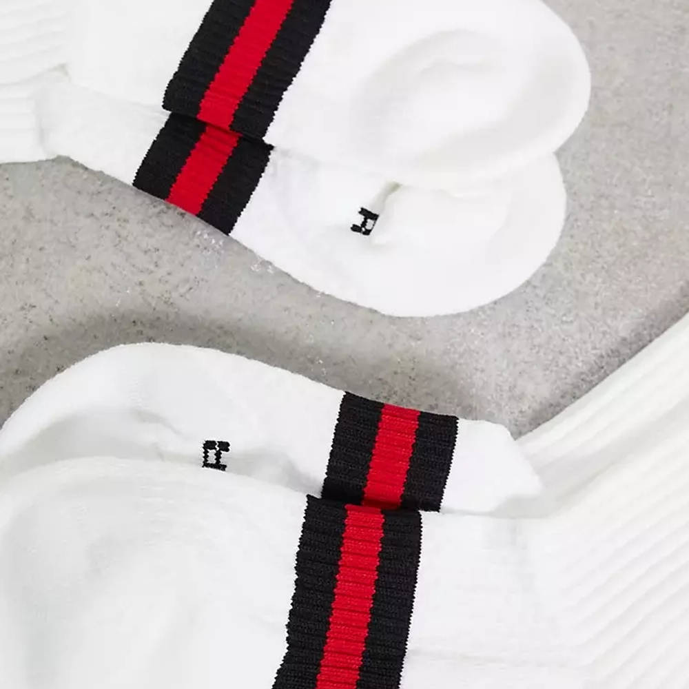 Nike Jordan Legacy Socks White Detail