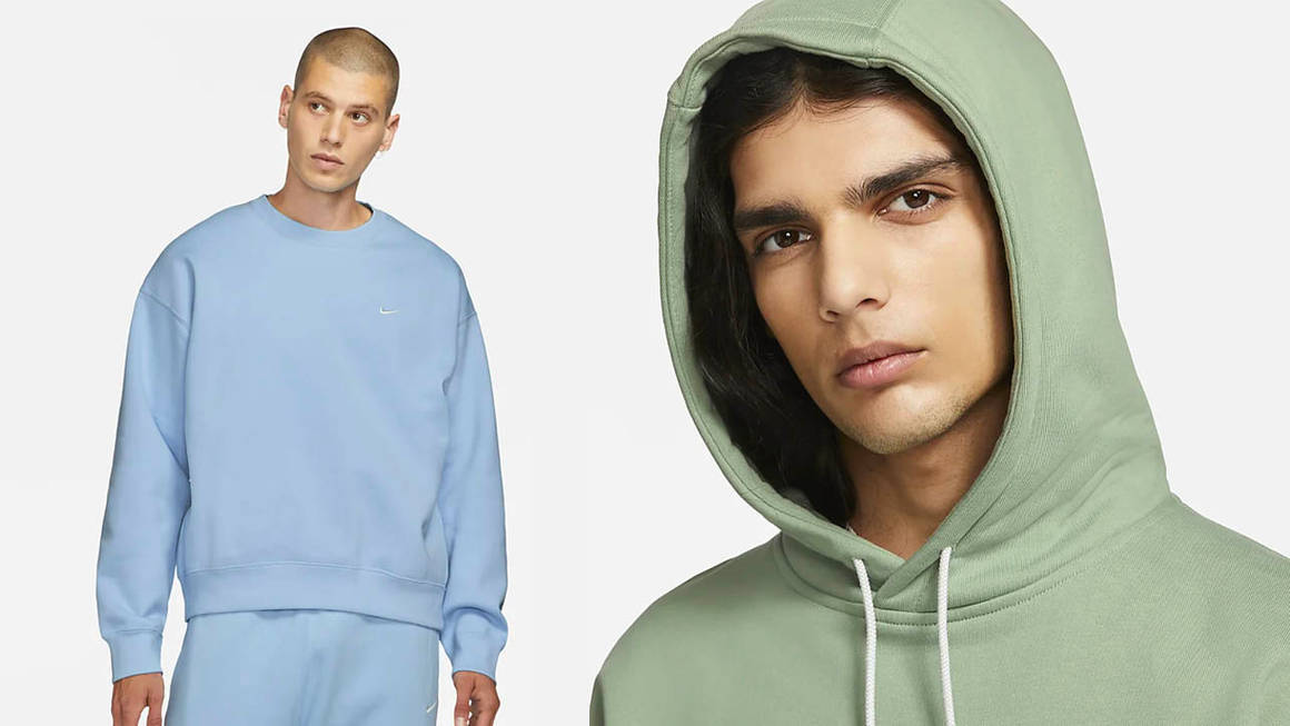 The NikeLab Spring/Summer 2021 Collection Just Dropped!