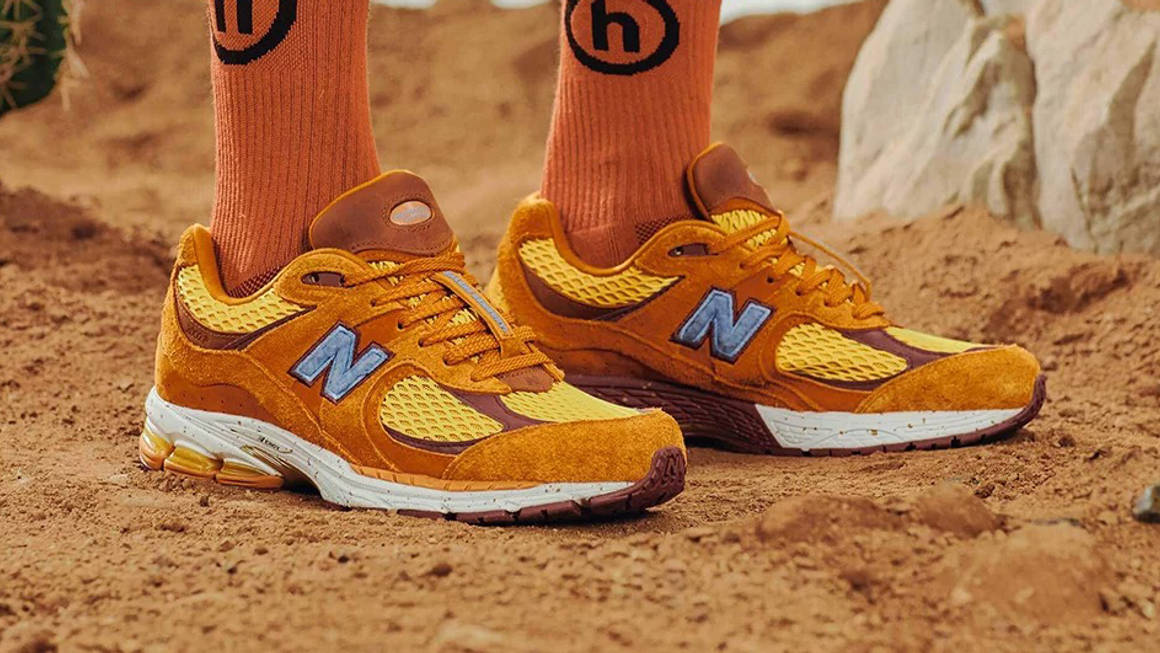 New Balance 2002R Size Guide