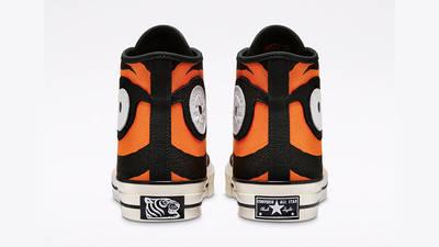 SOULGOODS x Converse Chuck 70 Tiger 169906C Back