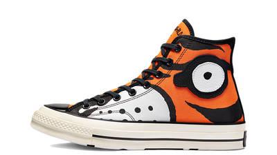 SOULGOODS x Converse Chuck 70 Tiger