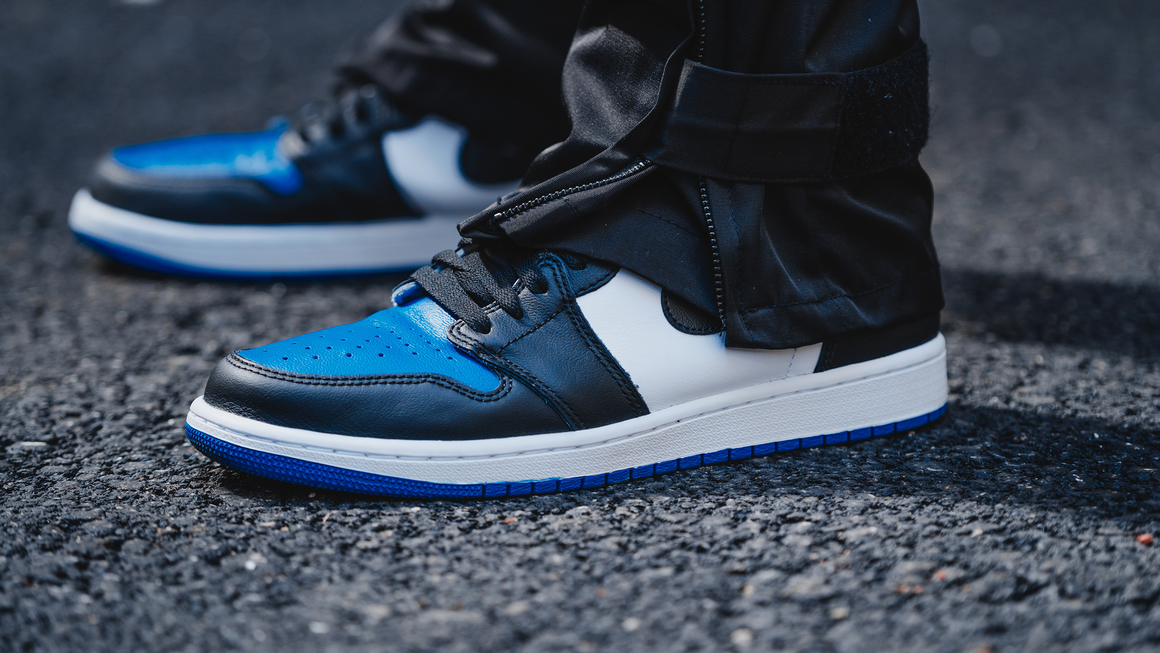 Here's What to Wear With the Air Jordan 1