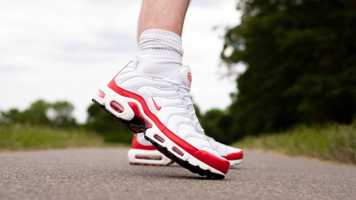 Get Pumped For Summer with the Nike TN Air Max Plus
