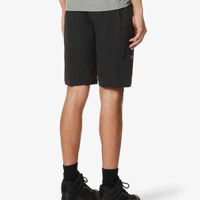 Arc'teryx Gamma LT Shorts Black Back