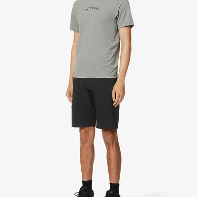 Arc'teryx Gamma LT Shorts Black Full