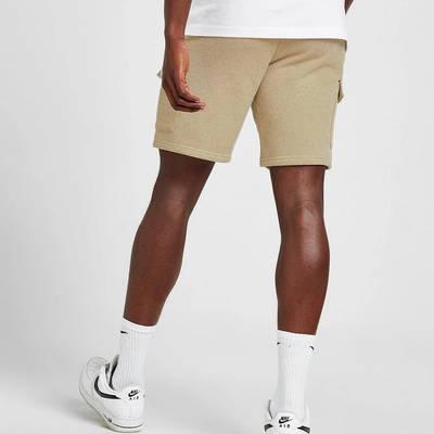 Champion Cargo Shorts Brown Back
