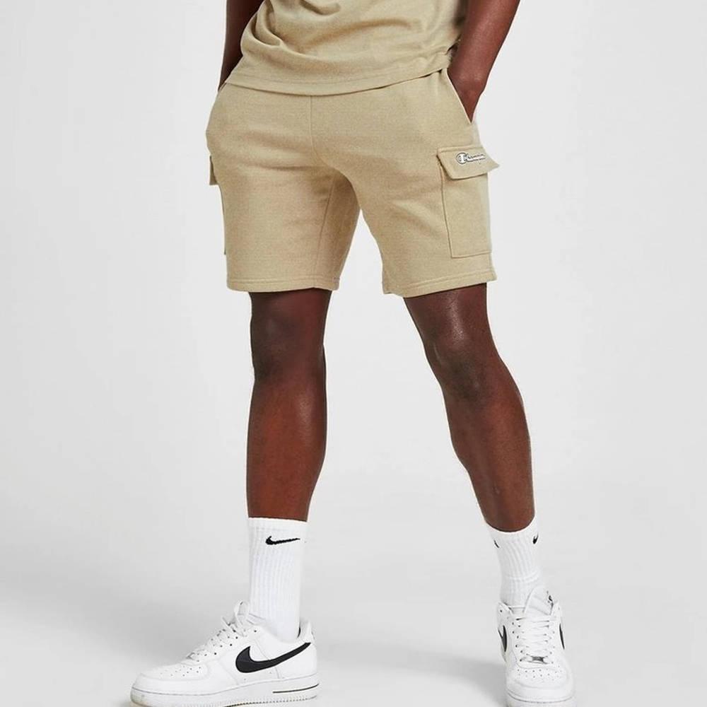 Champion Cargo Shorts Brown