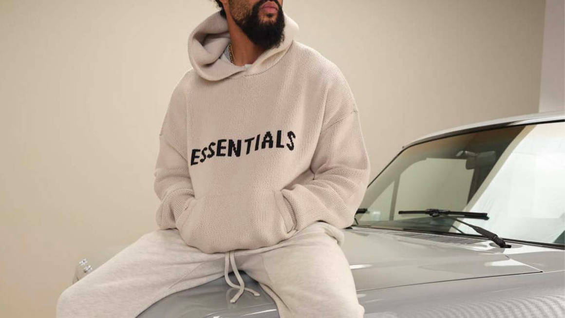 The Fear Of God ESSENTIALS SS21 Drop 2 is Releasing Tomorrow!