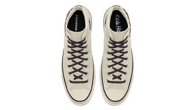 Keith Haring x Converse Chuck 70 By You Middle