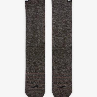 Nike ACG Kelley Ridge Crew Socks CV8989-904 Back