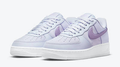 Nike Air-Force 1 Lavende DN5063-500 front