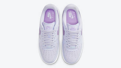 Nike Air-Force 1 Lavende DN5063-500 middle