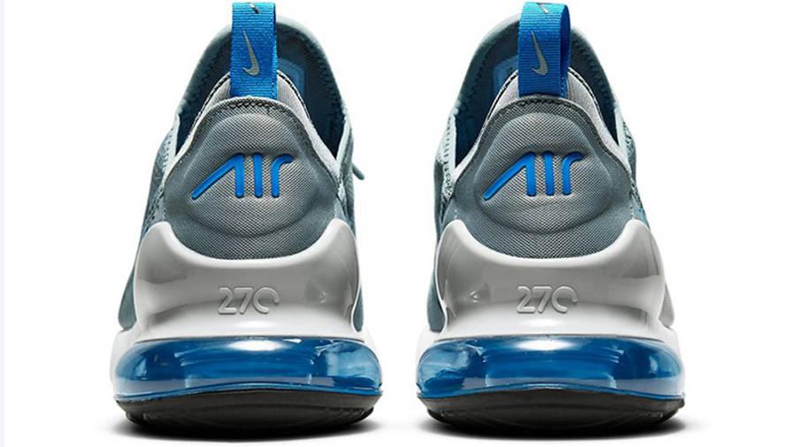 Nike Air Max 270 Steel Blue DN5465-001 back