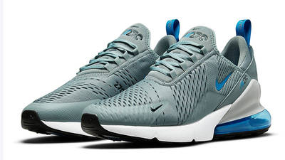 Nike Air Max 270 Steel Blue DN5465-001 front