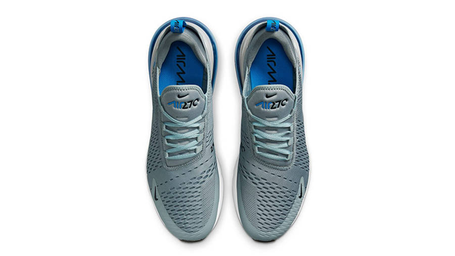 Nike Air Max 270 Steel Blue DN5465-001 middle