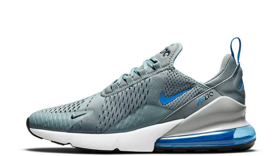 Nike Air Max 270 Steel Blue DN5465-001