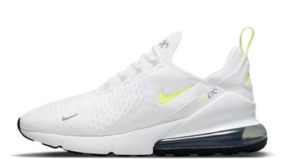 Nike Air Max 270 White Volt DN4922-100
