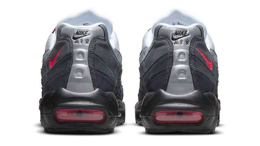 Nike Air Max 95 Greedy 3.0 Back