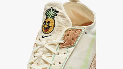 Nike Air Zoom Type Happy Pineapple DC5632-100 Detail Top