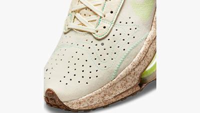 Nike Air Zoom Type Happy Pineapple DC5632-100 Detail