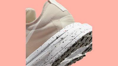Nike Air Zoom Type Tan Pink DH9628-200 Detail 2