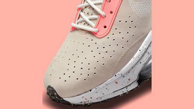 Nike Air Zoom Type Tan Pink DH9628-200 Detail 3