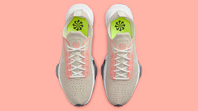 Nike Air Zoom Type Tan Pink DH9628-200 Top