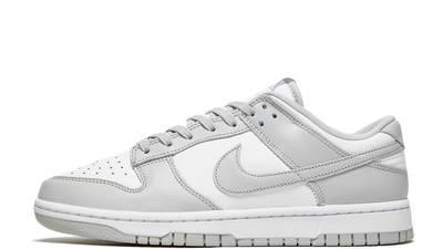 Nike Dunk Low Grey Fog DD1391-103