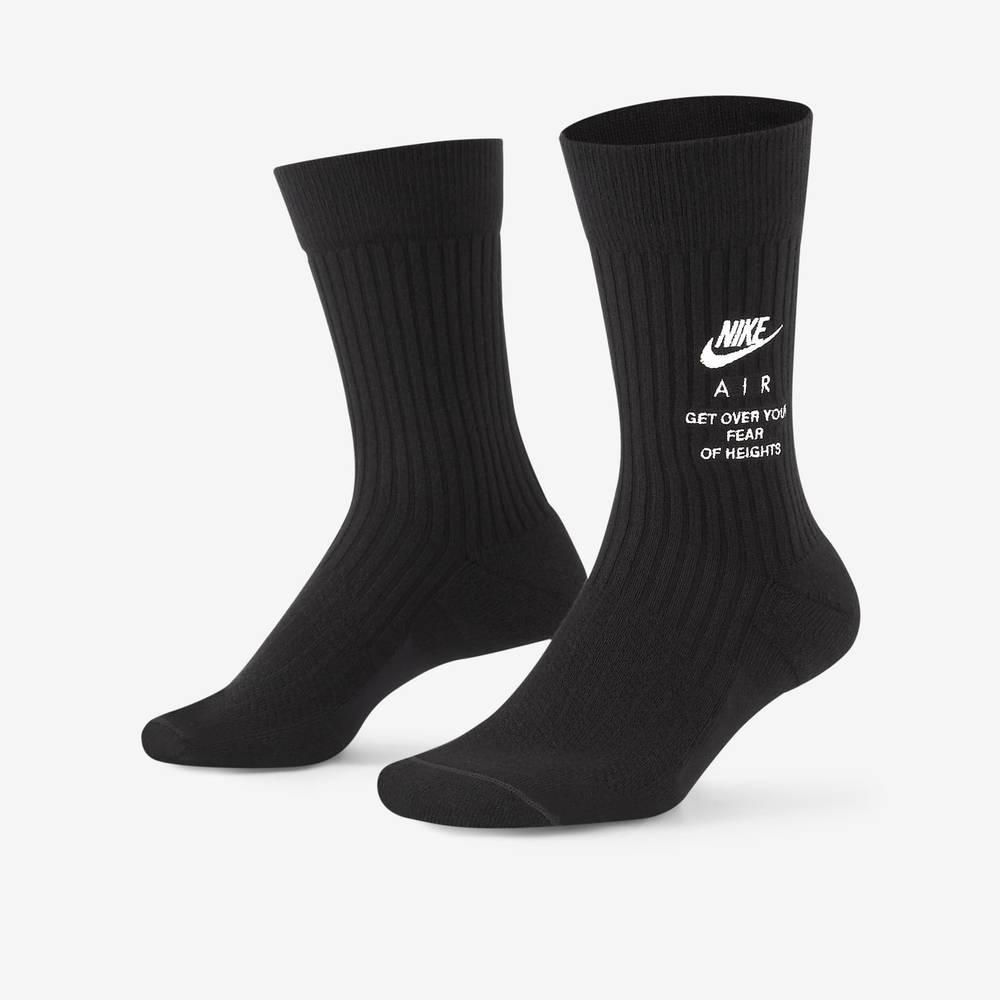 Nike SNEAKR Sox Crew Socks DA2584-010