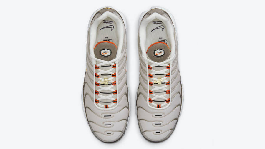 Nike TN Air Max Plus First Use Middle