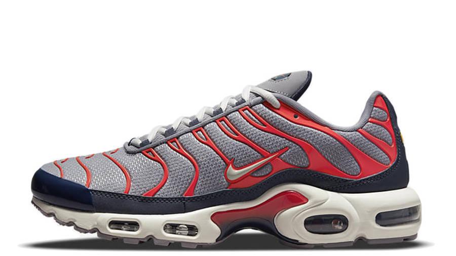 Nike TN Air Max Plus Grey USA DB0682-003