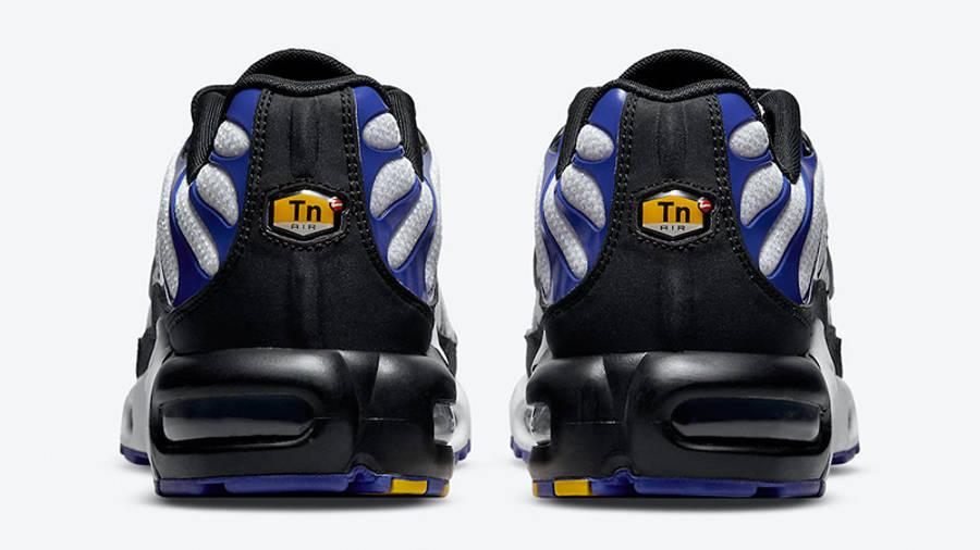 Nike TN Air Max Plus Persian Violet DB0682-100 back