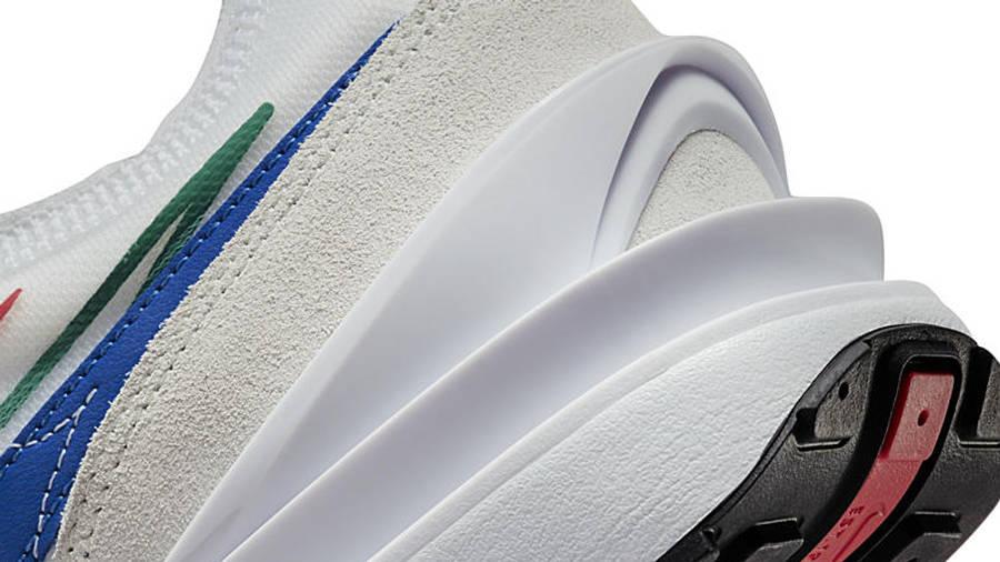 Nike Waffle One Summer of Sports Closeup