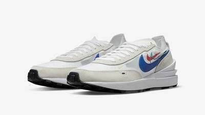 Nike Waffle One Summer of Sports Front