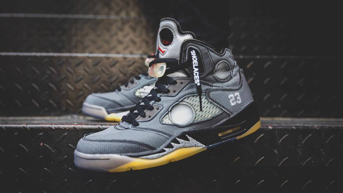 Air Jordan 5 Sizing: How Do They Fit?