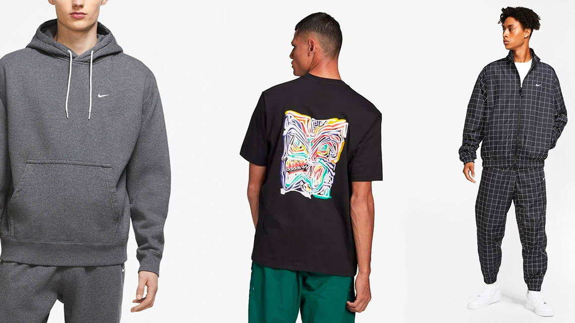 15 of the Best Clothing Steals Available in the SNS Sale!