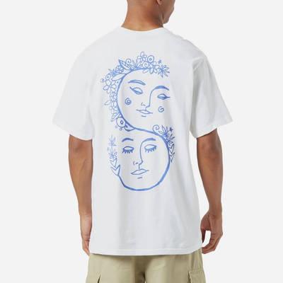 Stussy Sound Of Summer T-Shirt White Back