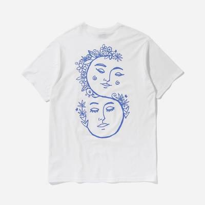 Stussy Sound Of Summer T-Shirt White