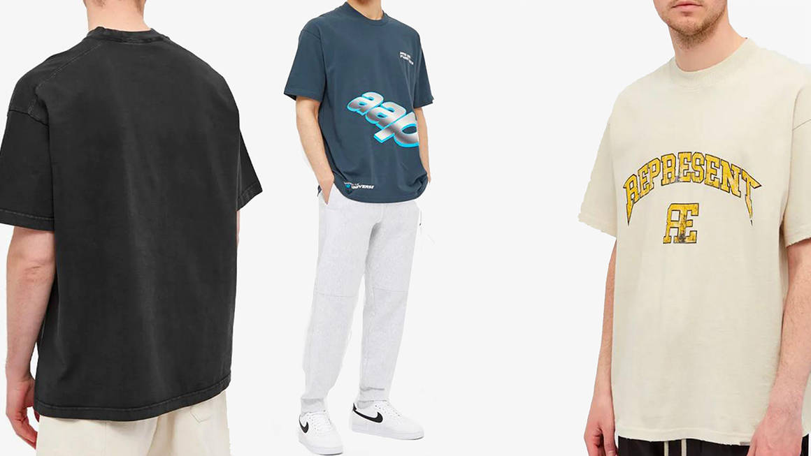 Best T-Shirts for Men in 2021