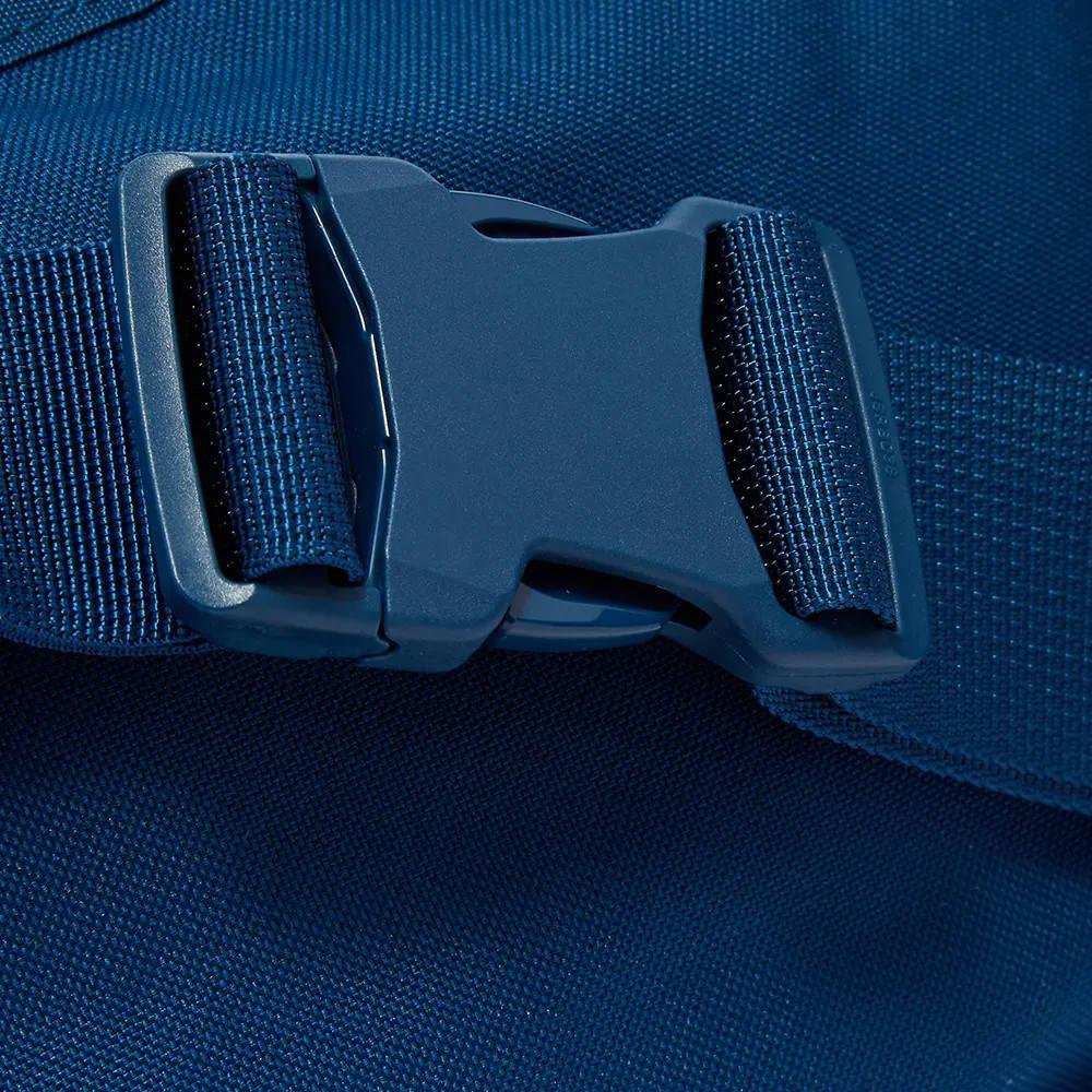 The North Face International Japan Hip Bag Blue Detail 2