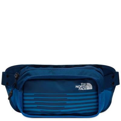 The North Face International Japan Hip Bag Blue