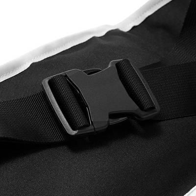 The North Face International South Korea Hip Bag Black Detail 2