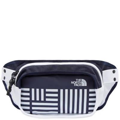 The North Face International USA Hip Bag Navy