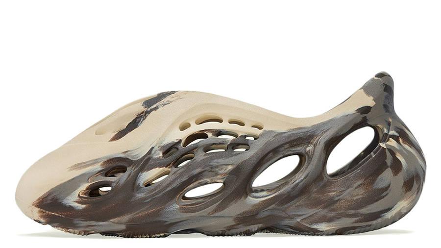Yeezy Foam Runner MX Cream Clay GX8774