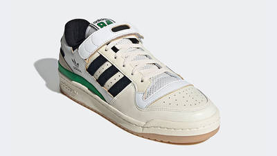 adidas Forum 84 Low Celtics GX9058 front