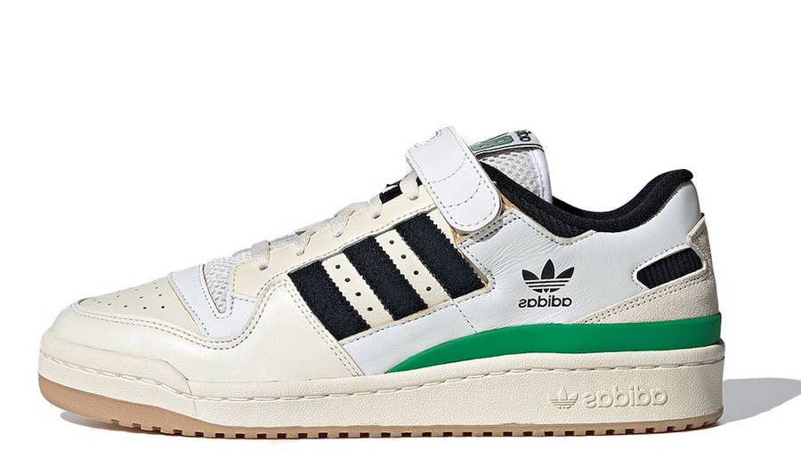 adidas Forum 84 Low Celtics GX9058