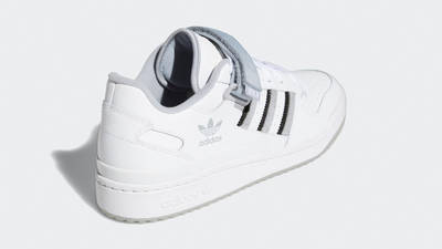 adidas Forum Low City White Halo Silver Back
