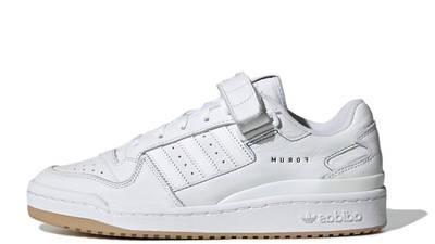 adidas Forum Low White Gum GX1072