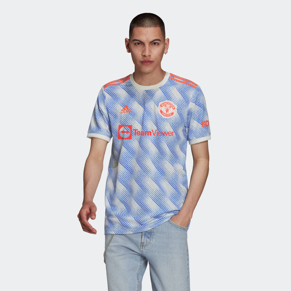 adidas Manchester United 21-22 Away Jersey GM4621